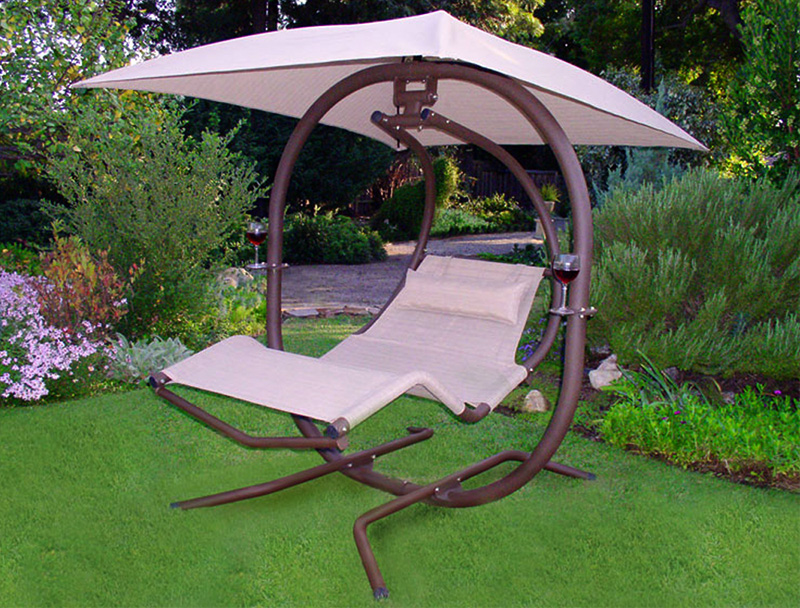 Swings Visions Of Outdoor Living